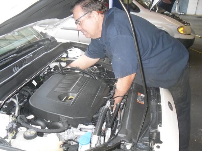 Auto mechanic Phoenix - Chelsee's A/C & Brake Emporeum
