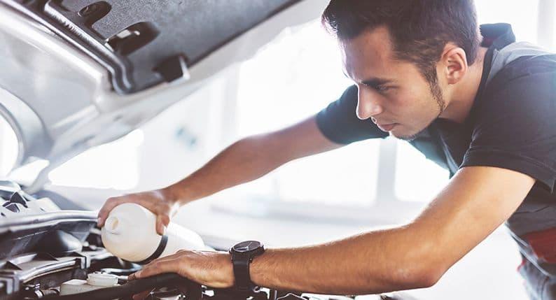Phoenix car maintenance basics